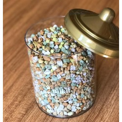 Çakıl Draje (Vazo 1 Kg'lık)