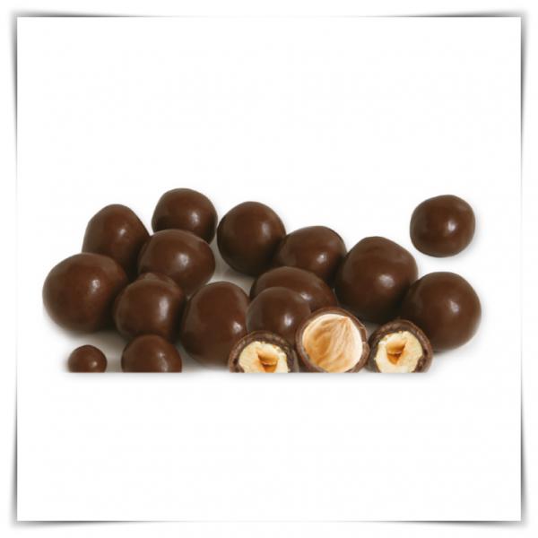 Çikolata Kaplı Fındık Draje (Dökme)