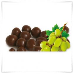 Çikolata Kaplı Üzüm Draje (Dökme)