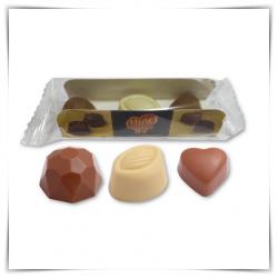 Miss You 3´lü Special Çikolata