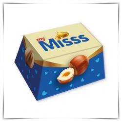 My Miss Fındıklı Baton Çikolata